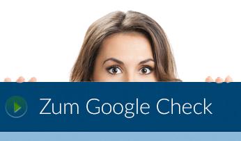 kostenloser Google Check