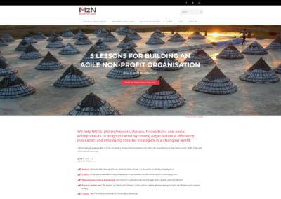 MzN International